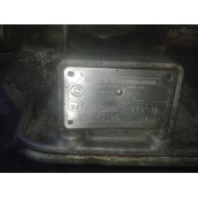 Caja Automatica Allison Camion Colectivo Mt643