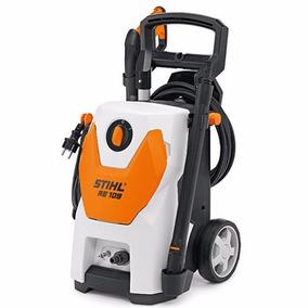 Lava Jato Stihl Re 109 Pressão Incrível - Garantia + Nf