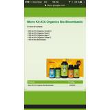 Mikro Kit Ata Organics Bio-bloombastic