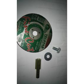 Pequeno Disco De Corte Para Furadeira Frete R$ 7,00
