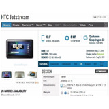 Excelente Tablet Htc Jetstream 32gb / Android / 4g Lte