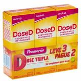 Dose D Vitamina - Seu Complemento Diário De Sol Dose Tripla