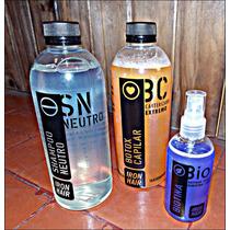 Cauterizante Capilar V-tox +shampooneutro+biotina De Regalo