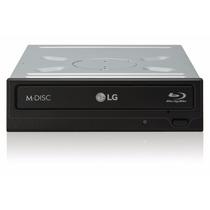 Gravador Blu-ray Interno 16x Sata Lg Wh16ns40