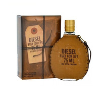 Perfume Diesel Fuel For Life Masculino 100ml Contratipo