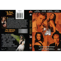 Dvd Estudio Studio 54 Mike Myers Salma Hayek Envio Gratis