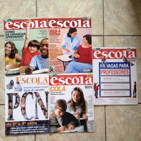 Revista Do Professor Na Escola E Nova Escola Edição Especial