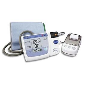 Omron Hem 705 Cp Auto Inflar Monitor De Presión Arterial C