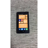 Microsoft Lumia 532 Dual Chip 1gb Ram Windows Phone