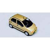 Chevrolet Spark 1:43 Scale