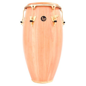 Conga Quinto Classic Latin Percussion 11 Mad. Nat. Lp522x Aw