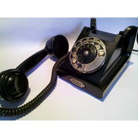 Antiguo Teléfono Ericsson Dbk11 Perfecto Estado