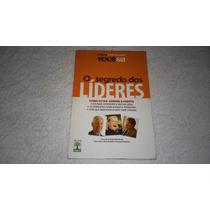 Livro Você S/a O Segredo Dos Líderes Ernesto Yoshida