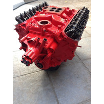 Motor Mopar V8 273 Ci Hi-po Para Valiant Barracuda Dart