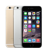 Iphone 6 16gb Apple Pantalla Retina Hd + Templado De Regalo