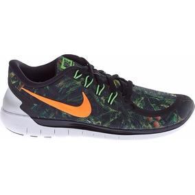 Zapatillas Wmns Nike Free 5.0 Solstice Dama Unica 806588-003