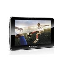 Gps Automotivo Tracker 3 Tela 7 Tv Digital Fm Usb Gp038