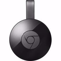 Chromecast 2 Google Hdmi Edição 2016 Chrome Cast Original