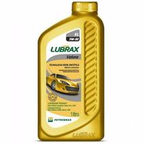 Lubrax Valora 5w30 Óleo Motor Api Sn 1l