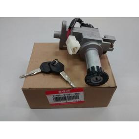 Chave Contato Ignição Suzuki Burgman 125 2005 A2010 Original