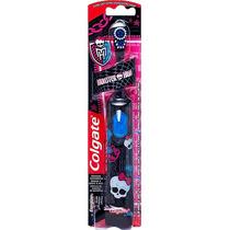 Escova De Dentes Elétrica Infantil Colgate Monster High