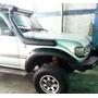 Buches Para Toyota Autana Y Burbuja, Bushwacker