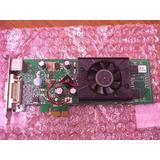 Tarjeta De Video Asus Neon Nvidia Geforce 8400gs 256mb