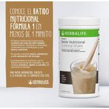 Listo!!! Batido Herbalife Sabor Cookies&cream + Sabores