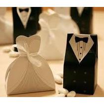 Lembrancinha Casamento-caixinhas De Moivinhos 100 Unidades
