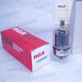 Válvula Electrónica, Vacuum Tube 6146b /8298a Rca