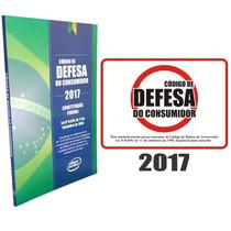 Código Defesa Consumidor Atualizado + Placas Cdc E Procon Sp