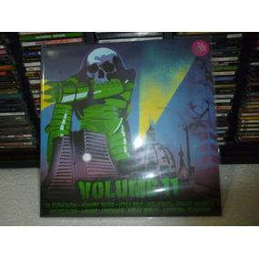 Lp Volume 11 Coletânea Rock Gaúcho Inéditas 2016
