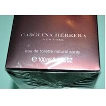 212 Sexy Carolina Herrera Para Hombre