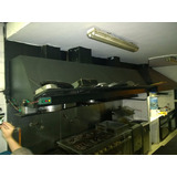 Freidora Industrial Gastronomica Astigas 30 Lts.