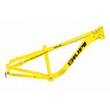 Quadro Hupi Naja 2016 Freeride Dirt Jump Dh Bicicleta Bike