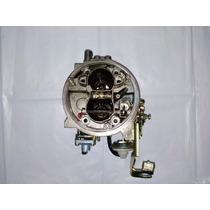 Carburador Gol Tldz 1.8 Vw Álcool Revisado C.garantia !!