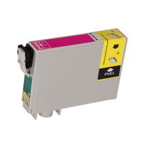 Cartucho Compatível Impressora Epson To 733 Magenta