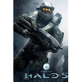 Póster Halo 5