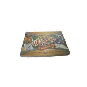 Juguete Super Beisbol Cards Juego De Mesa