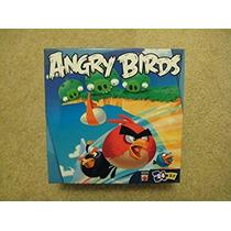 Mattel Angry Birds 24 Pieza Del Rompecabezas Escena 1 Los C