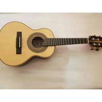 Cavaco Luthier Duda Denelle Jacaranda