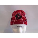 Gorro Infantil, Diseño Hombre Araña / Spider-man.