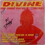Divine You Think You