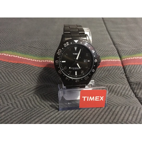 Reloj Timex 100% Metálico