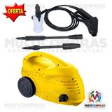 Hidrolavadora Para Carro Vehículo Camioneta Promoción Lavar