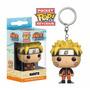 Pop! Keychain Llavero Naruto Zsur Barnsley