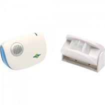 Anunciador De Presença Com Sensor 8396 Brasfort