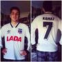 Camisetas Conmemorativas Colo Colo 1991 - Los 3 Modelos !!!