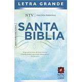 Biblia Ntv Letra Grande Oferta Especial