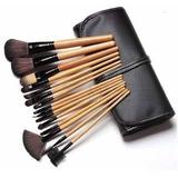 Set De Maquillaje 12 Pinceles / Asia Import Trading